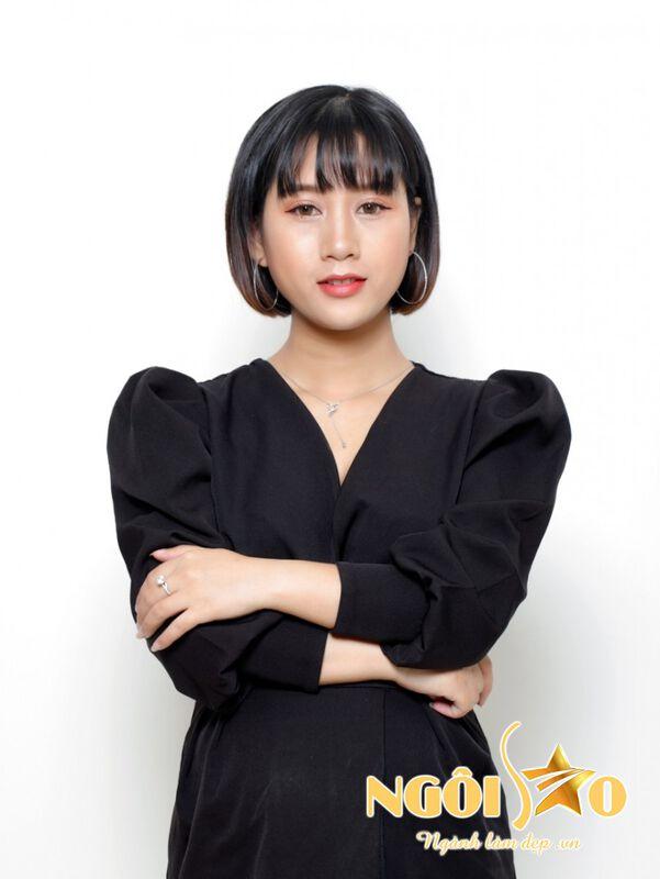 Master Vy Nguyễn & Kỹ thuật vàng phun xăm châu Á 2019 1