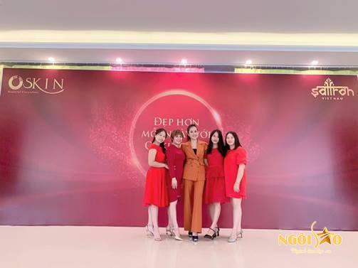 Trong hình ảnh có thể có: 5 người, bao gồm HC Tam Thanh và Phuong Tieu, mọi người đang cười