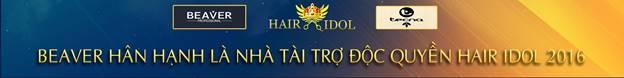 Dũng Antonio – Giải vàng Hair Idol 2016 2